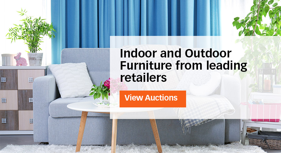 From indoor sofas and loveseats to outdoor patio sets - get all the furniture for the upcoming entertaining season.