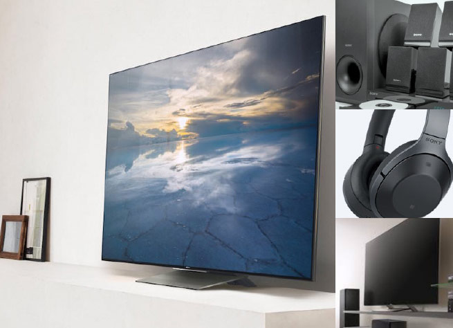 Find the consumer electronics you need from the leading retailer on the market!
