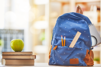 10 Tips for Back-To-School