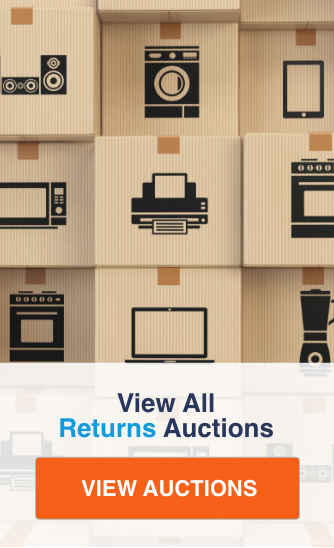 Returns Auctions