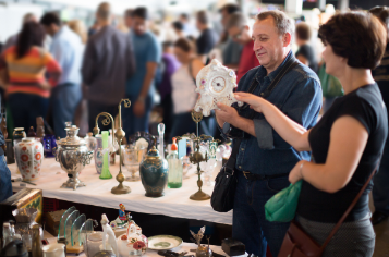Flea markets are filled with budget-conscious buyers looking to score a deal on items in any condition. If reselling online hasn't worked for your business, reselling a flea markets may be a great avenue to take your business to the next step!