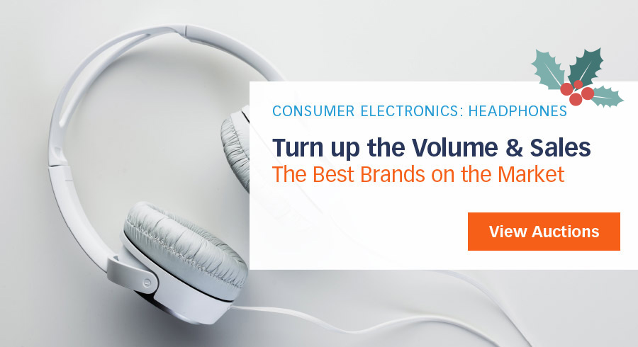 The Sound of Profits – source the audio that sells