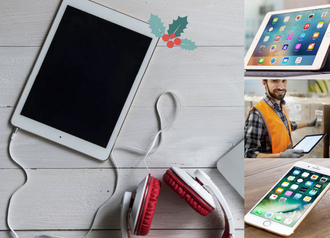 iPads, eReaders and Tablets at up to 90% off original retailer prices